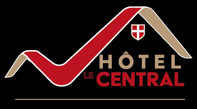 Logo Hôtel Central La Féclaz